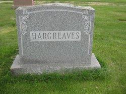 Janet <i>White</i> Hargreaves