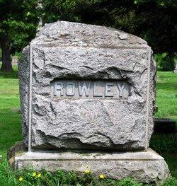 Newell Rowley