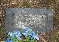 Thomas Homer Barnes