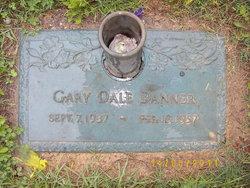 Gary Dale Danner