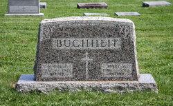 John Peter Buchheit