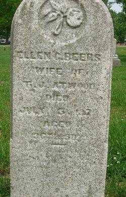 Ellen Cordelia <i>Beers</i> Atwood