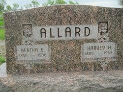 Harvey Harrison Allard
