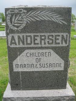 Arnold George Andersen