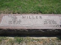 Katie Estella <i>Pickett</i> Miller
