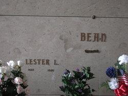 Lester Bean