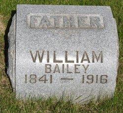 William Bailey