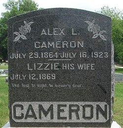 Alexander L. Cameron