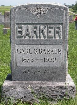 Carl Sievers Barker