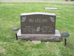 Sidney Francis McLellan