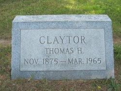 Thomas Hairston Claytor
