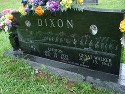 Clenton Dixon