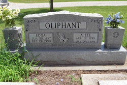 Albert Lee Oliphant