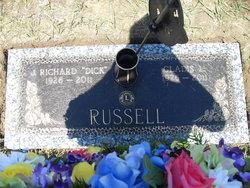 Gladis Levone <i>McColloch</i> Russell