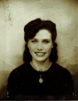 Agnes Rosa Aggie <i>Krappes</i> Jameson