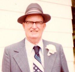 Robert Franklin Byington, Sr
