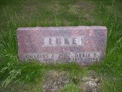 Charles Anthony Luke
