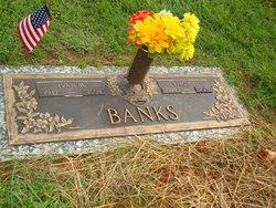 Virgie Lee <i>Bowman</i> Banks
