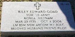 Riley Edward Goad