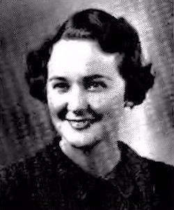 Ruth Ray <i>Mayes</i> Moreland