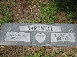 Elizabeth C Bardwell