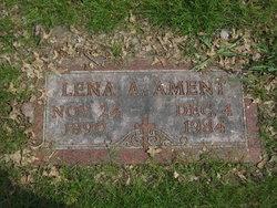Lena A. Ament