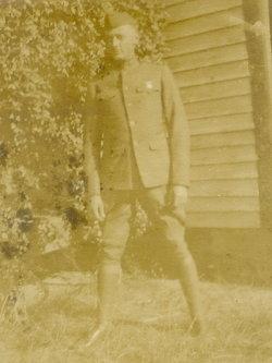 Ambrose Wilkes Cloninger, Sr