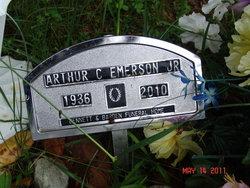Arthur C Emerson, Jr