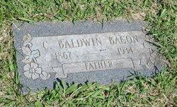C Baldwin Bacon