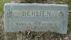 Mamie A Berlien