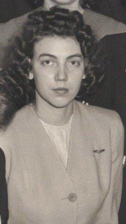 Blanche Sharon <i>Fuqua</i> Fowler