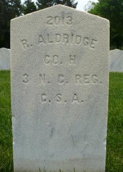 Ransom Aldridge