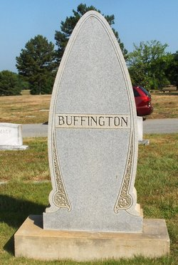 Julia <i>Cleghorn</i> Buffington