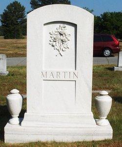 Sarah Louise <i>Buffington</i> Martin