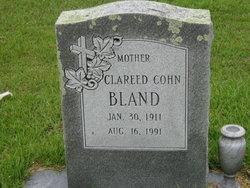 Clareed <i>Cohn</i> Bland