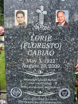 Lorie Cabiao