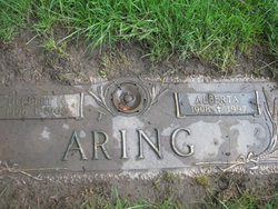 Alberta Aring