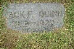 Jack F. Quinn