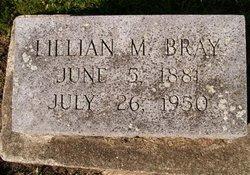 Lillian M Bray