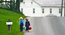 Nickel Mines Amish Memorial