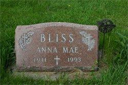 Maj Anna Mae Bliss