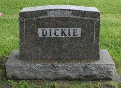 Emma <i>Deunler</i> Dickie
