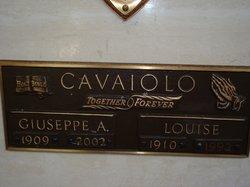 Louise Cavaiolo
