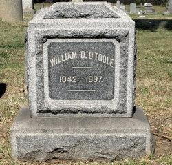 William D. O'Toole