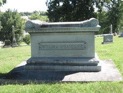 William Giles Harding, Jr
