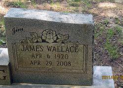 James Wallace Jim Cushing