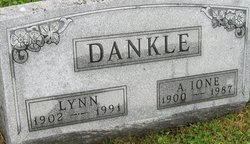 A. Ione Dankle