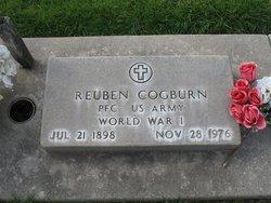 Reuben Franklin Cogburn