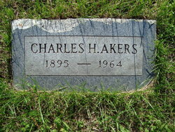 Charles H. Akers