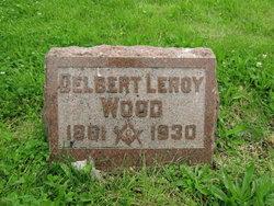 Delbert Leroy Wood